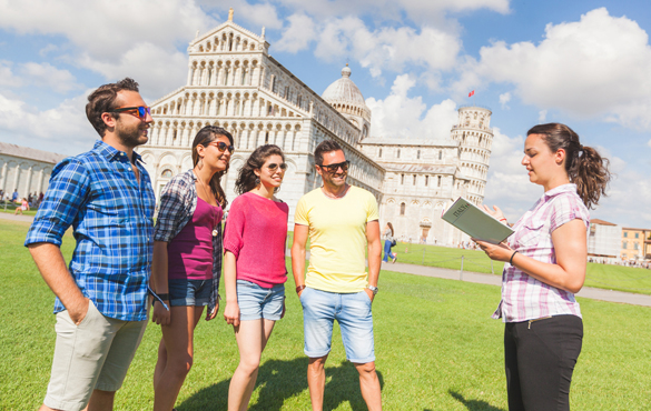 Tour Guide Systems Illinois